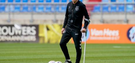 Weer besmette speler bij Willem II, ondanks hanteren richtlijnen RIVM