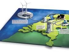 Waterstof is onmisbaar in Brabant