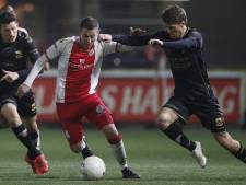 Keeper Verhulst schiet GA Eagles naar kwartfinale van de KNVB-beker