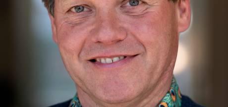 De stad van...Ton Kranenburg: 'Ik ben bang dat niet iedereen het redt in de binnenstad'