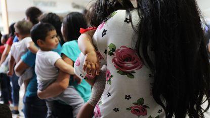 Splitsing van migrantenfamilies heeft naweeën: kinderen komen terug met ziektes en persoonlijkheidsstoornissen