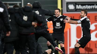 Eupen pakt drie gouden punten tegen Waasland-Beveren