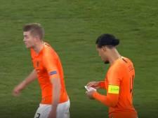 Briefje van Oranje levert 35.000 euro op