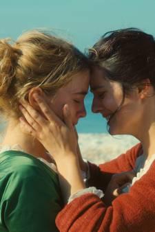 Portrait de la jeune fille en feu: Prachtige film met onuitwisbaar slot