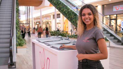 """""""Willen bij iedereen een grote glimlach zien"""": welkom- én uitzwaaiteams zorgen voor hartelijke sfeer in Waasland Shopping Center"""