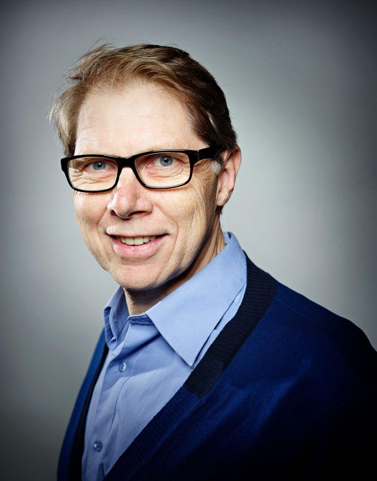 Wim Daniels   Beeld Merlijn Doomernik