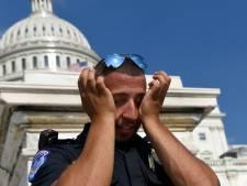 """La """"dangereuse"""" vague de chaleur aux États-Unis fait déjà trois morts"""