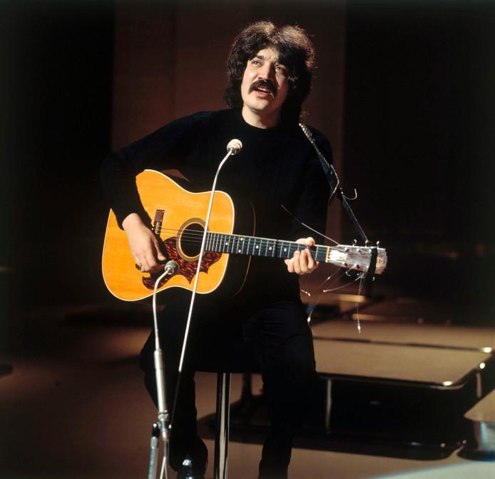 Sarstedt in 1971.
