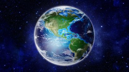 Als hele mensheid leefde zoals Europeanen, zouden we 2,8 planeten nodig hebben