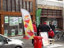 Volop campagne in Zwolle: van plastic vissen tot kroegentocht