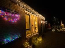 Kerstlichtjes graag gezien in de Liemers