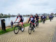 Amateurrenners, fietsforensen en e-bikers weer massaal de weg op: maar hoe blijft het leuk?