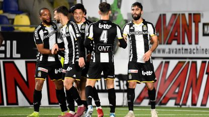 Gholizadeh en Rezaei bezorgen Charleroi winst bij STVV, thuisfans keren zich eerste keer tegen coach Brys