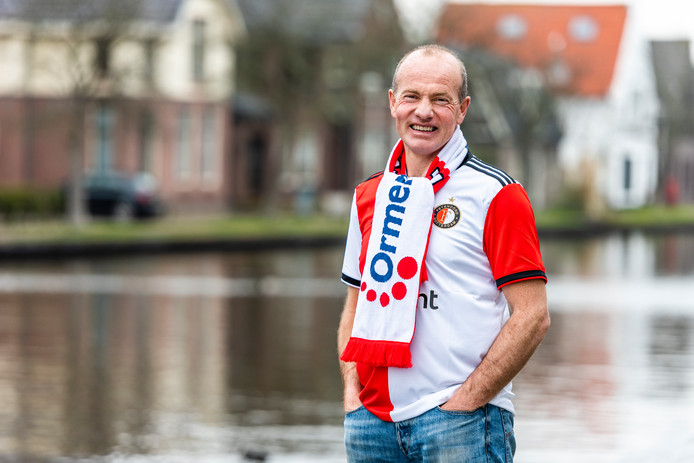 Henk Angenent.
