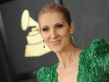 Weduwe Céline Dion: 'Ik ben nog lang niet klaar om weer te gaan daten'