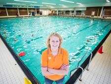 Waterpoloster Ilse Sindorf: 'De sport heeft me gevormd'