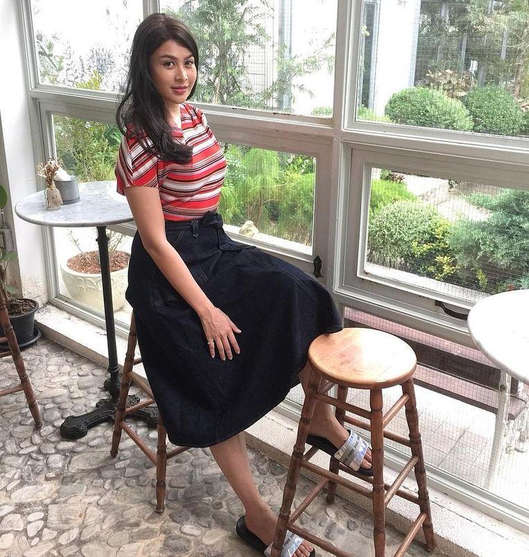 Nursara Suknamai, ex-schoonheidskoningin en medewerkster van Vichai Srivaddhanaprabha, kwam om het leven bij de helikoptercrash.