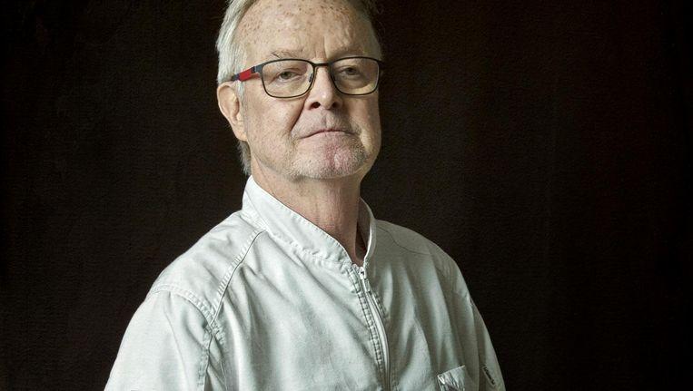 Halvemaan: 'Beleving heb je één keer, maar een héél goed gerecht kun je elke dag opnieuw eten' Beeld Jan van Breda