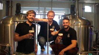 """""""Ons bier is er voor iedereen, aan de Waalse en Vlaamse kant van de berg"""""""