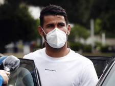 Diego Costa accepte une amende pour fraude fiscale
