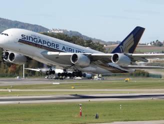 Singapore Airlines biedt dan toch geen 'vluchten naar nergens' aan