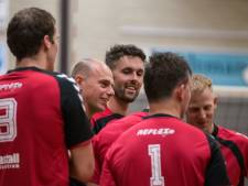 Volleybalcoach Gootjes wil na vier jaar Reflex wat nieuws