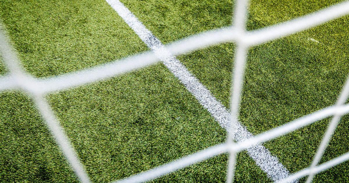 Sp a+ wil hogere omheining langs voetbalveld | Ingelmunster