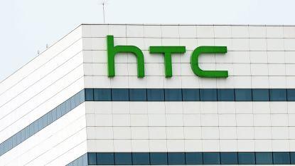 Smartphoneproducent HTC schrapt 1.500 banen