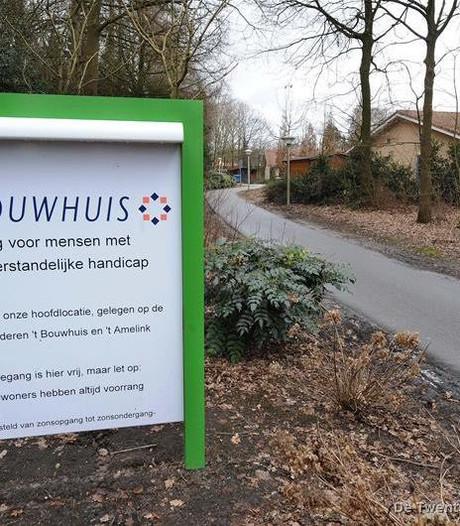 Na half jaar nog geen uitsluitsel over doodsoorzaak bewoner 't Bouwhuis in Enschede