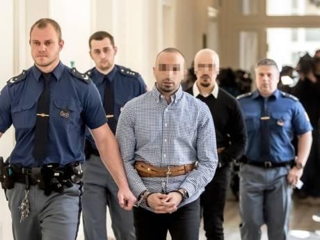 OM eist in hoger beroep 8 en 9 jaar cel tegen 'oberschoppers' Praag