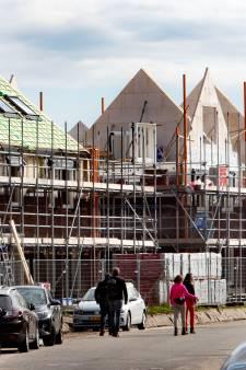 Bewonersvarianten voor verkeer Nuenen-West scoren onvoldoende