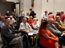 Goed bezochte protestavond Red Bravis Bergen: 'Nieuw ziekenhuis in Roosendaal is geen gelopen race'
