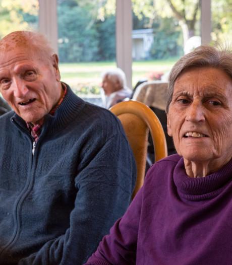 Ouderen Tusselerhof in Lochem wonen tijdelijk in anti-kraakpand