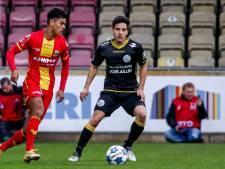 Samenvatting: FC Den Bosch kansloos onderuit bij Go Ahead Eagles