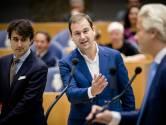 'Wilders, Asscher en Dijkhoff scoorden goed'