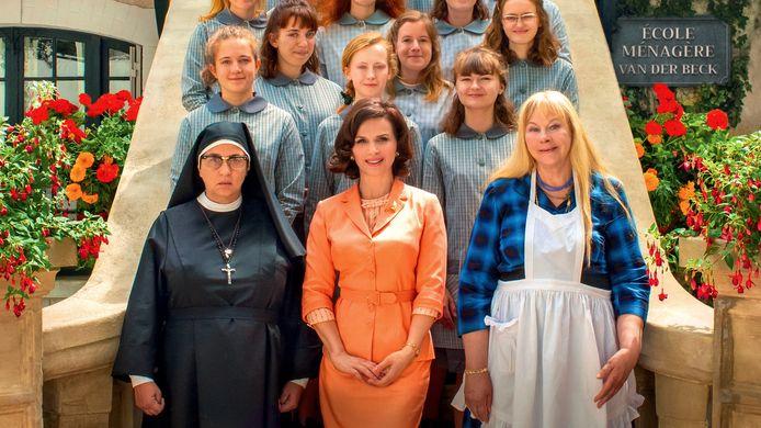 La bonne epouse, Franse film van Martin Provost gaat op 4 juni in voorpremiere in Oudenbosch.