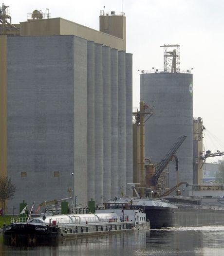 Fabriekspersoneel Cargill in Bergen op Zoom legt werk neer om uitblijven loonsverhoging