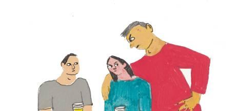 'Hij wil een gezin, maar ja, ik ben al 51'