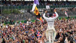Ben jij een Formule 1-expert? Bewijs het in onze quiz