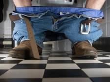 Dordrecht maakt reuzensprong op ranglijst toiletvriendelijke gemeenten