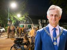 Burgemeester Metz vierkant achter coronaboete voor café De Kuil: 'Kroegbaas herhaaldelijk gewaarschuwd'