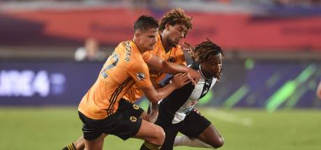 Dendoncker et Wolverhampton s'imposent largement face à Newcastle en match amical