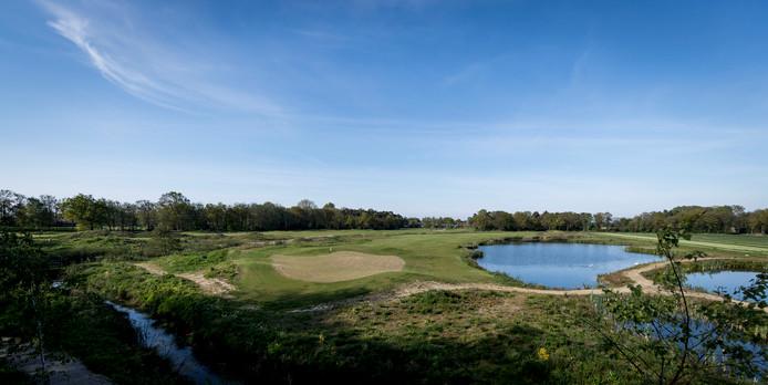 Golfpark Weleveld.