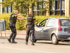 Onder schot aangehouden Soesters weer vrij