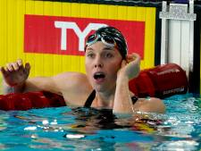 Zwemtoppers welkom in Twentebad, publiek niet