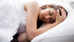 Slecht geslapen? Probeer dan vanavond dit trucje voor een goede nachtrust