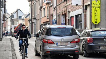 De Ring en Slangstraat worden fietsstraten