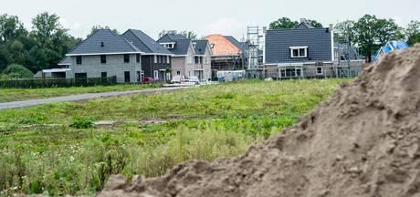 Villa-kavels Apeldoorn in verloting