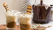Jeroen Meus maakt Luikse koffie met kattentongen
