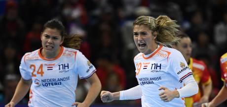 LIVE | Spanje dwingt Oranje tot het uiterste in zinderende finale